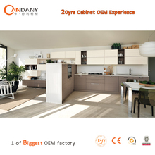 20 years OEM in Foshan,customized kitchen almirah designs,