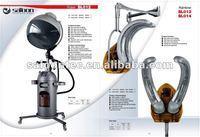 Rollerball 2 hair dryer processor for pro hair salon equipment