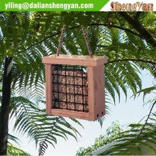 Heavy-Duty Suet unique wild bird feeders