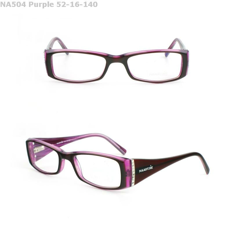 2012 Romantic Women Eyewear Glasses