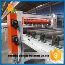 Decorate Gypsum Board Production Line/Gypsum Board Making Equipment