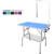 Portable dog grooming table/N-302, N-302A