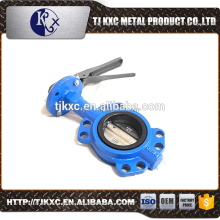 KXC Cast iron 1200mm butterfly valve