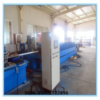 C U Profile Making Machine For Suspended Ceiling