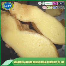 2017 factory price hot air-dried fresh ginger by experienced supplier