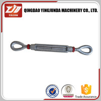 Factory Price Stainless Steel Eye Eye Turnbuckle