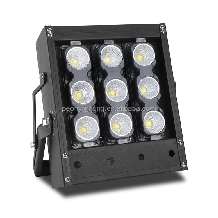 90W waterproof LED Flood light Outdoor Landscape light sportlight wall Lamp reflector led outdoor lighting IP65