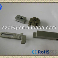 High Performance Powder Metallurgy Parts