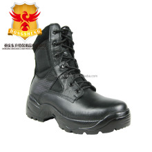 High quality Ranger Black Military Police tactical Boots with cheap price