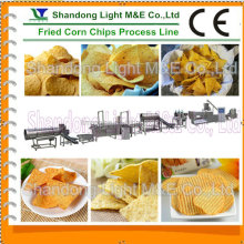 Automatic Hot Sale Shandong Light Tortilla Making Machine