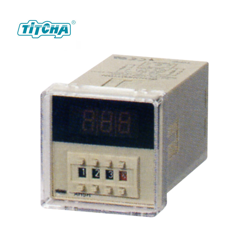 On-delay operation with good offer sell well program digital time switch