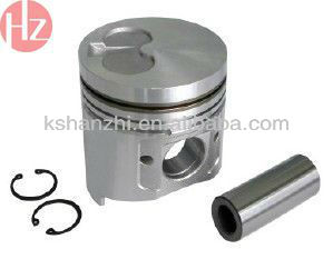 Yanmar forklift YM129931-22100 PISTON set