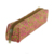 Wonderful designer latest cork paper pencil holder cases&bags custom your own wooden handmade pencil bag