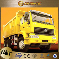 sinotruck used dump truck beds for sale ZZ3257M3447A1 dump truck