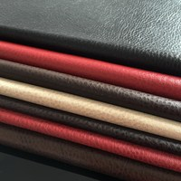 Hydrolysis resistance PU leather fabric manufacturer