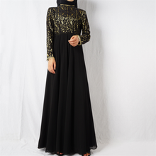 Version of the classic dress kebaya muslim modern