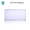 USA Free Shipping Wholesale Dimmable 600x1200 2x4 ul LED Panel Light