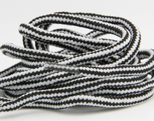 round rope boots laces
