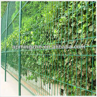 Best Price PVC Coated and Galvanized Chain Link wire mesh Fence