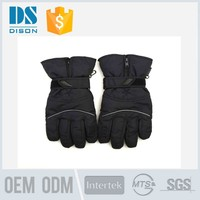 New style branded large stock ski gloves