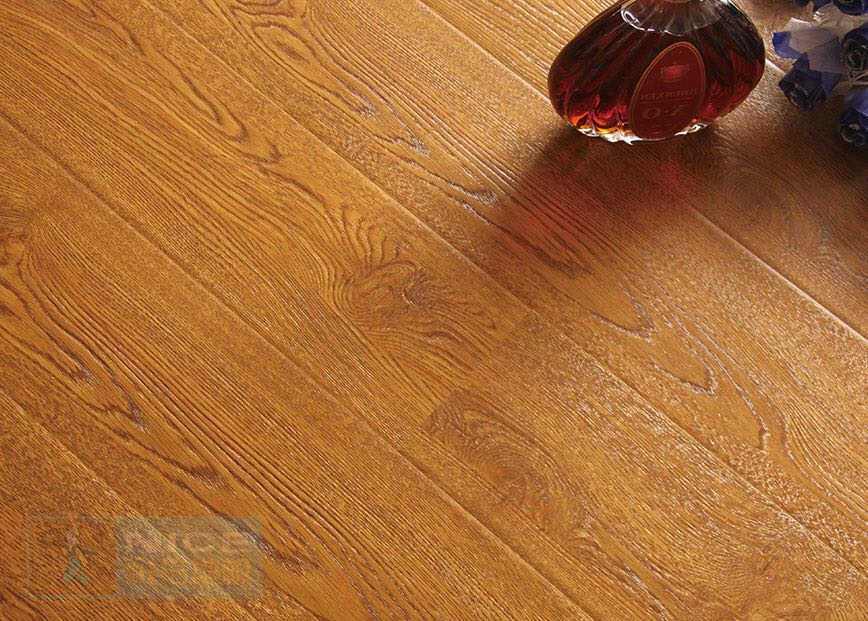 N1703 laminate floor royal series EIR texture HDF 12mm hot sell manufacturer