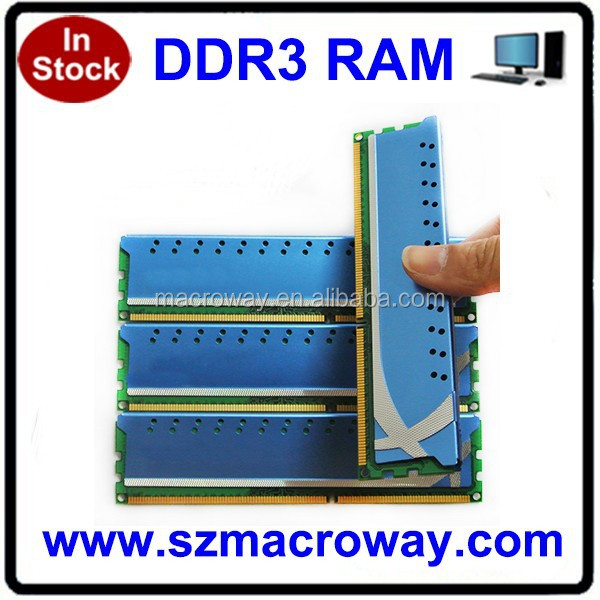 2015 offer free sample memoria ram 16gb ddr3 1600mhz with best price