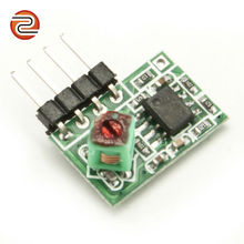 ZR-4,Cheap wireless Receiver Module,315/433MHz,Mini wireless rf receiver, for secondary produce.