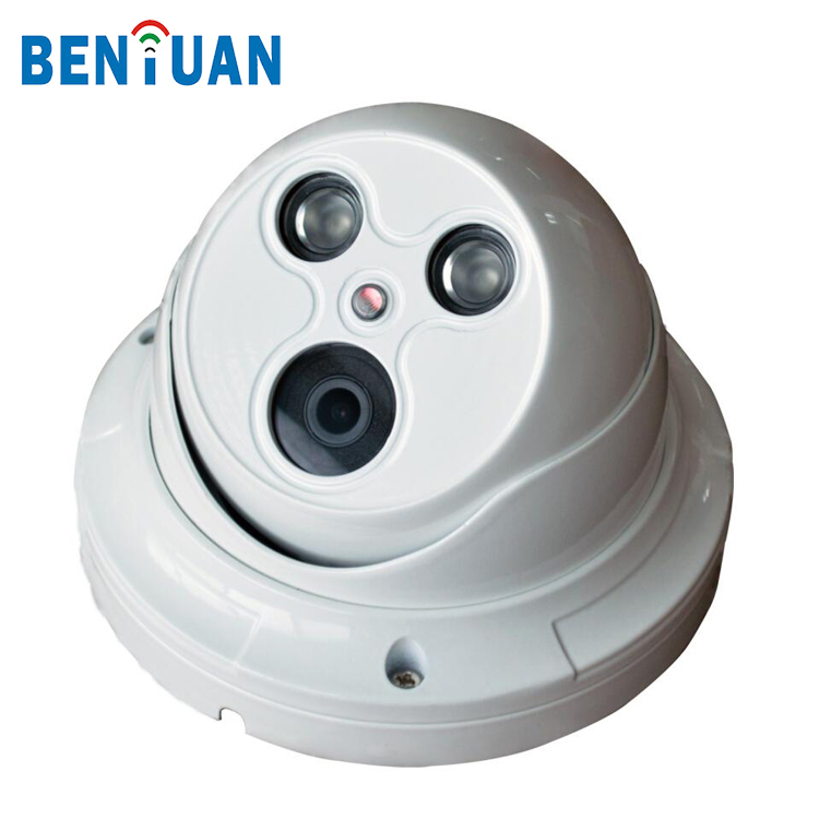 Benyuan 4mp CCTV H.265 Names Of Security Ip Dome Cameras For Indoorr