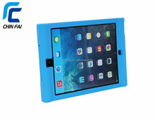 "Silicone shockproof Full Protective Case for New iPad Silicone Soft Protective Case for 9.7"" Tablet Cover"