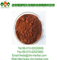 100% Natural Water-soluble Hawthorne Berry Extract Powder/Flavones/Vitexin/Hawthorn Leaf Powder Extract