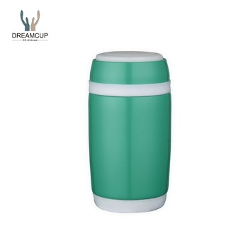 High grade small capacity thermos food lunch box for school kids