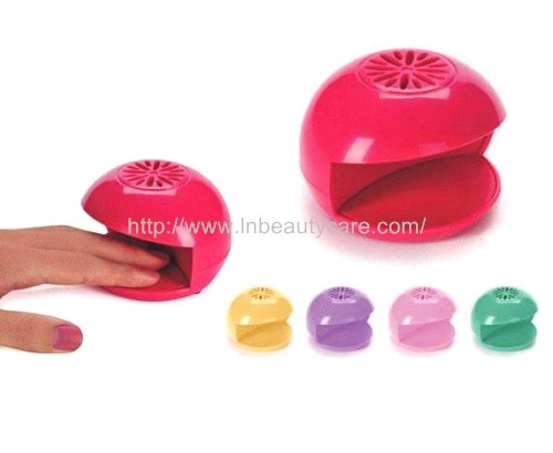 LNJ-002 Electric Nail Polish Dryer Mini Nail Dryer Machine