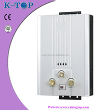 24L gas water heater/wall mounted/low gas pressure gas water heater
