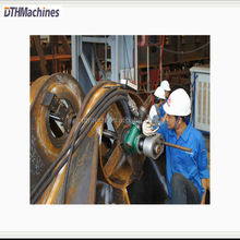 portable motorcycle cylinder tunnel horizonal boring machine
