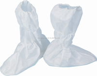 Non-woven boot cover disposable boot cover