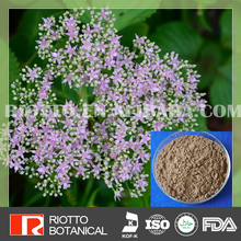 Muscle relaxant valerian root p.e.