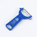 plastic fruit and vegetables peeler