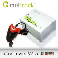 Mini GPS Tracking System , GPS Motorcycle/Vehicle Tracker MVT100