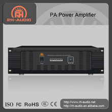 RH-AUDIO PA System 1000W Amplifier With High Power