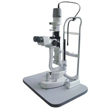 SL-350, 5 steps, Ophthalmic equipment optical slit lamp