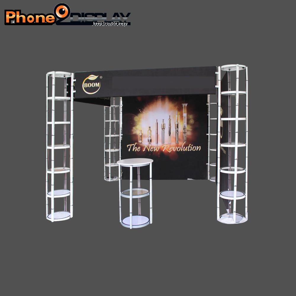 display stand que significa en espanol