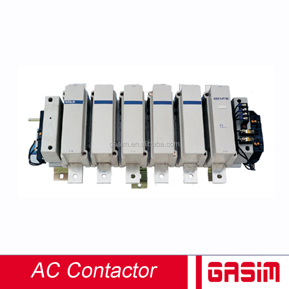 High quality telemecanique contactor