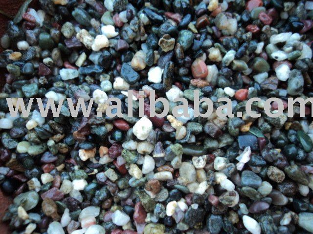 original pasuquin pebbles 7colors