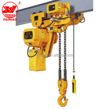kito chain hoist,harga hoist crane 1 ton with monorail trolley