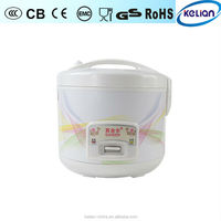 3 in 1 electric deluxe rice cooker, thermo fuse rice cooker/vegetable rice cooker