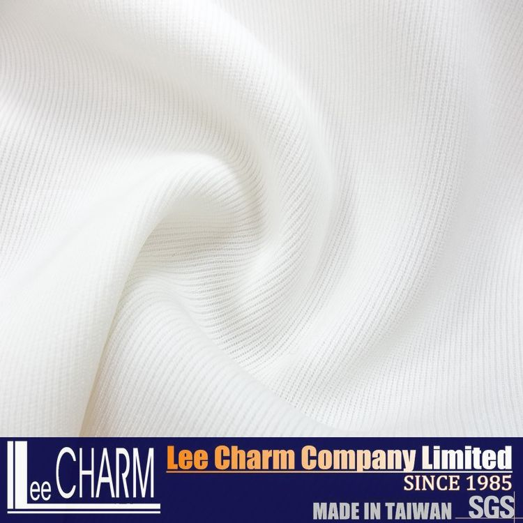 White Twill Satin Fabric Wholesale