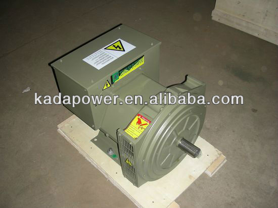 Air Compressor Genset