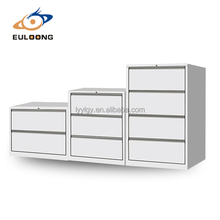 office furniture 3 drawer file cabinet Modern Steel Multi Drawer Cabinet
