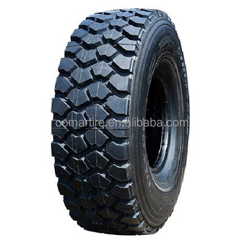 14.00R20 365/85R20 Military light truck mud tires for military vehicles for sale