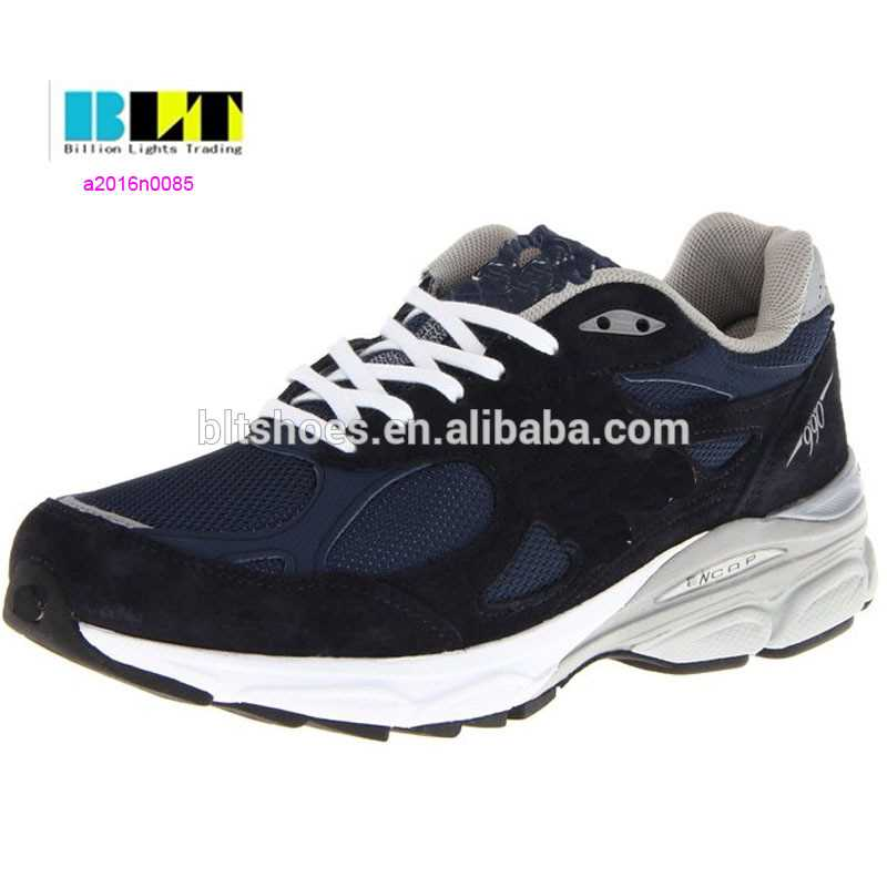 High qualtiy men wholesale rb outsole your designer athletic shoes comfortable sport shoes with factory price